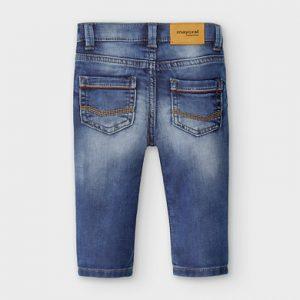 Jeans bimbo