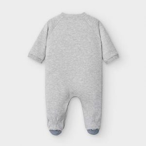 Set tutina e bavaglino neonato