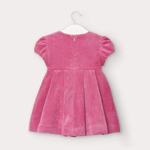 Vestito micro panno