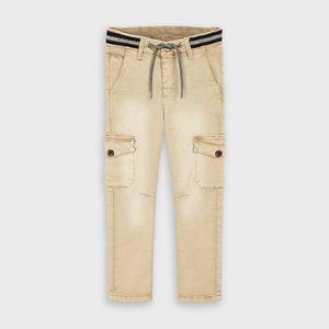 Pantalone cargo bambino