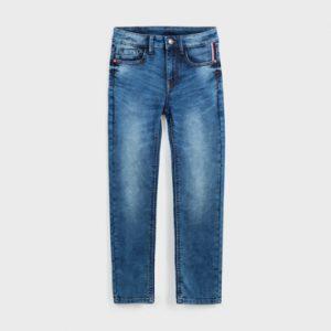 Pantalone lungo jeans regular fit ragazzo