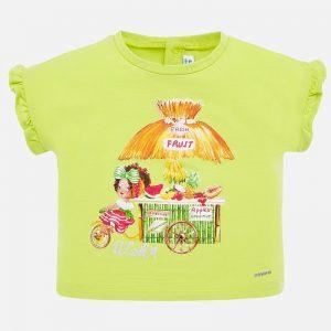 T-shirt sandali bambina
