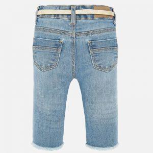 Pantalone lungo jeans