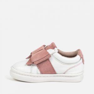 Scarpe fiocco