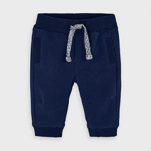 Pantalone tuta neonato