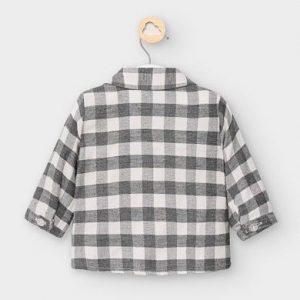 Overshirt neonato