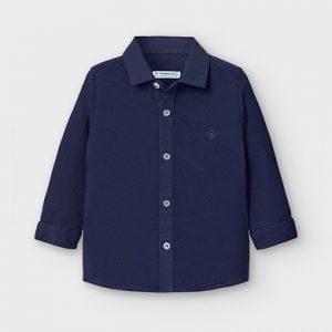 Camicia manica lunga bimbo