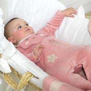 Tutina ciniglia neonata