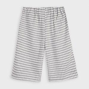 Pantalone quadri bambina