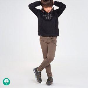 Pantalone lungo skinny fit