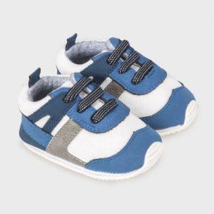 Scarpe sportive multicolor neonato