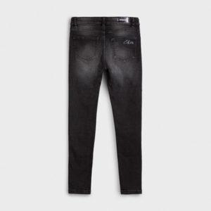 Jeans basic ragazza