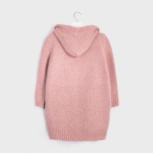 Giacca tricot ragazza
