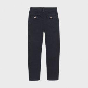 Pantalone chino ragazzo