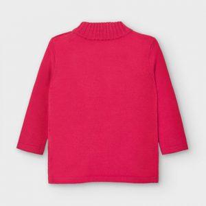 Lupetto tricot basic bimba