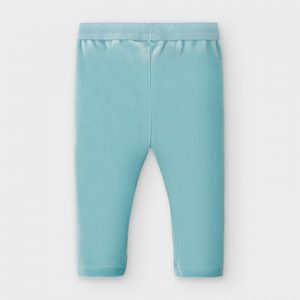 Leggings velluto basic bimba