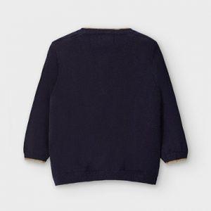 Giacca elegante tricot bimbo