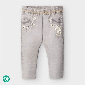 Leggings jeans bimba