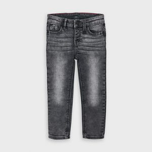 Jeans slim fit bambino