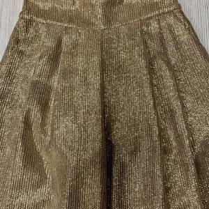 Pantalone palazzo ragazza