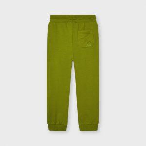 Pantalone tuta amazzonia