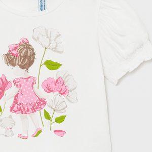 Maglietta Ecofriends neonata