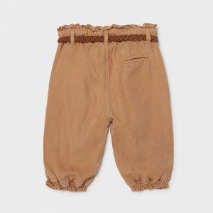 Pantalone lungo Ecofriends