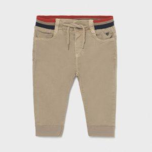 Pantalone jogger vimini