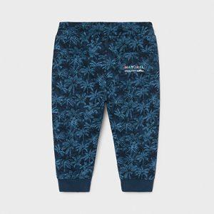 Pantalone tuta stampato
