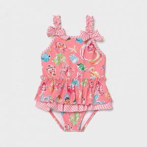 Costume intero neonata