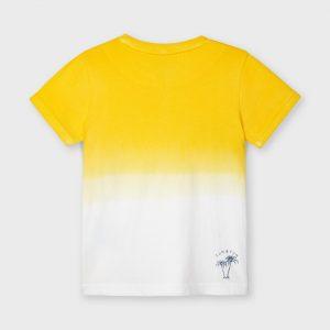 Maglietta stampa mare