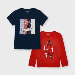 Set 2 magliette