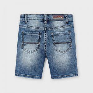 Bermuda jeans ecofriends