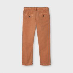 Pantalone lungo lino bambino