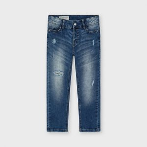 Pantalone strappi ecofriends