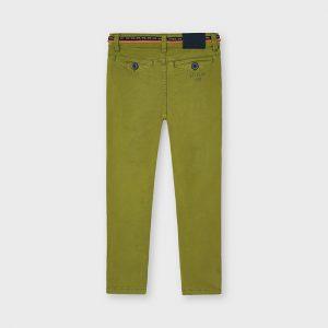 Pantalone laccio