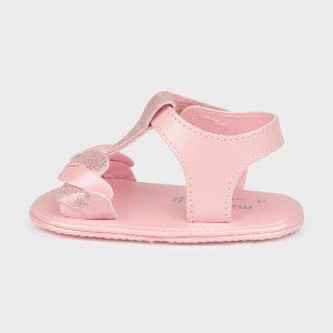 Sandali combinati