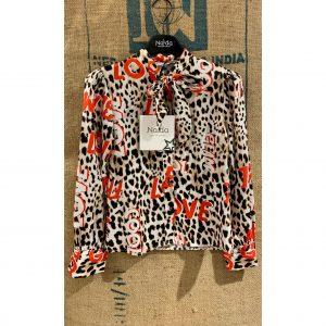 Camicia maculata