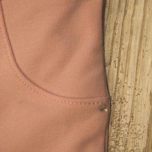 Pantalone lungo neonata