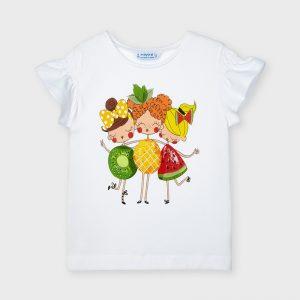 Maglietta bambine