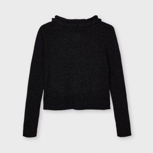 Giacchina tricot lurex