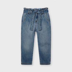 Pantalone slouchy