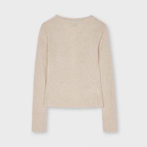 Giacchina tricot