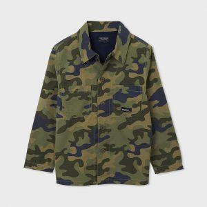 Camicia mimetica