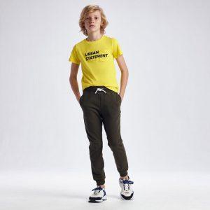 Pantalone tuta ragazzo