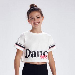 Maglietta dance