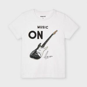Maglia mm music one