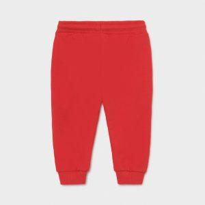 Pantalone lungo felpa basico
