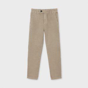 Pantalone lino