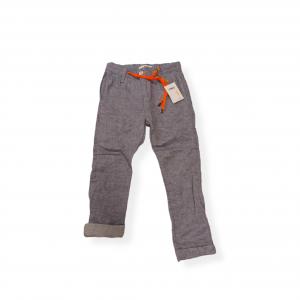 Pantalone con cordino